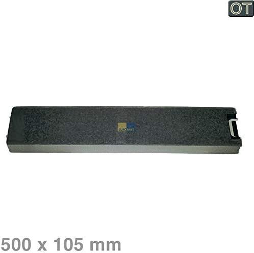 Miele Filtro de carbón Filtro de carbón Activado Campana extractora 4114503 DKF4: Amazon.es: Hogar