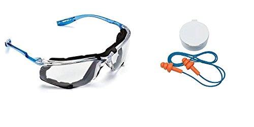 3M Protective Eyewear 11872 00000 20 Earplugs