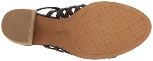 Women's Black Sandal Report Beckett Heeled dHxqdUB