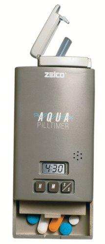 Zelco Aqua Pill timer