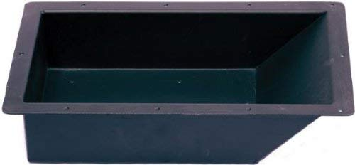 RRDE RECESSED TROLLING MTR PAN by R & R DESIGN