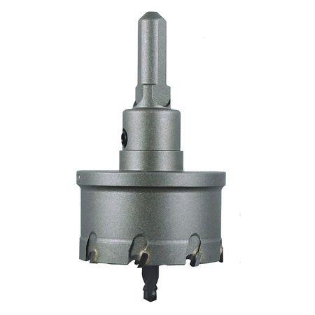 MK Morse Hole Cutter,Metal,Saw Diameter 2 in.