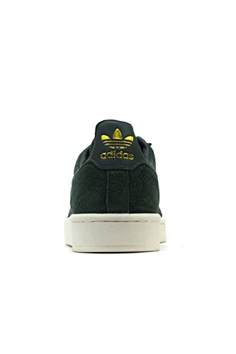 outlet cheap online adidas Men Campus (Green/Utility Ivy/Reflective/Gold Metallic) Green / Utility Ivy / Reflective / Gold Metallic clearance popular cheap new arrival buy cheap affordable RTYR3A9e