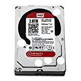 WESTERN DIGITAL WD2001FFSX 3.5 2TB 7200RPM SATA Red Pro