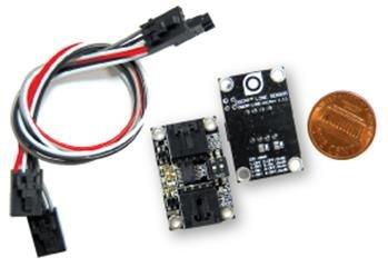 OSEPP IR Line Sensor (Arduino Compatible)