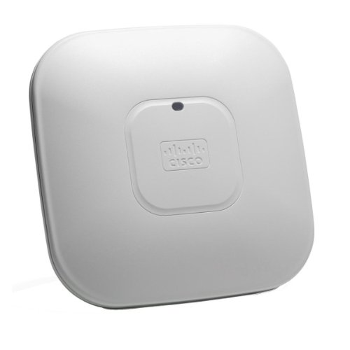 (Cisco Wireless Networking (AIR-CAP2602I-A-K9) )