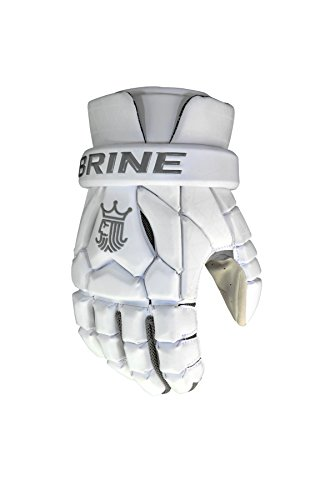 Brine King Superlight III Gloves, 10', White