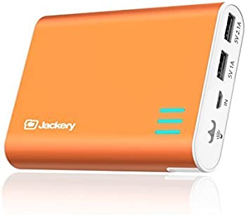 Jackery Giant 12000mAh Portable Power Bank