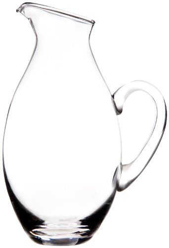 Delray Glass (Home Essentials Delray Glass Pitcher, 70oz)