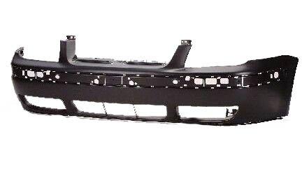 2003 jetta front bumper cover - 5
