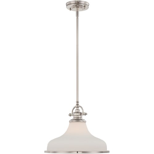 Pendant Light Over Kitchen Counter in Florida - 6
