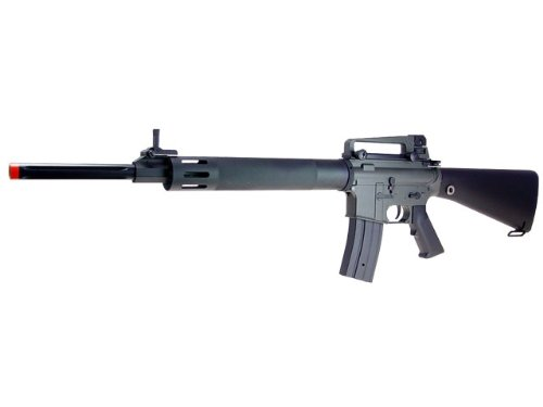 Gong Aeg Jing - jing gong m16 ufc fully automatic aeg airsoft rifle(Airsoft Gun)