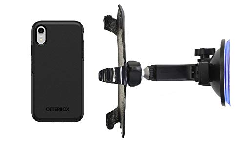 official photos 0f2ab d664c Amazon.com: SlipGrip Car Holder for Apple iPhone XR Using Otterbox ...