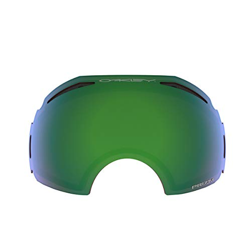 Used, Oakley Airbrake Replacement Lens, Prizm Jade Irid for sale  Delivered anywhere in USA