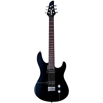 yamaha rgx a2 electric guitar black musical. Black Bedroom Furniture Sets. Home Design Ideas
