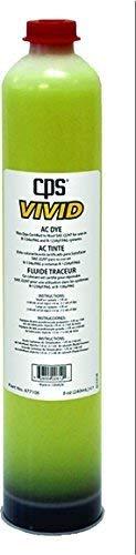 UView UVU477108 1 Pack Vivid Universal A/C Dye