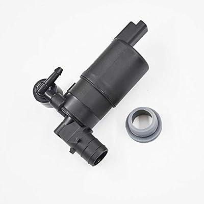 labwork Windshield Washer Pump for Nissan Armada 04-15 28920-7S000