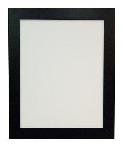 36x12mm M36 Wide Black Photo Picture Frames 45 X 30cm Glass