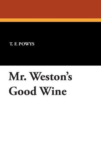 Weston Wine - 5