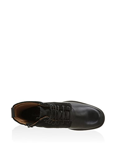 TIMBERLAND calzado PT 6 IN SIDE ZIP, color negro