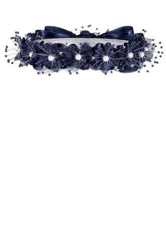Buy navy dress accessories - 1