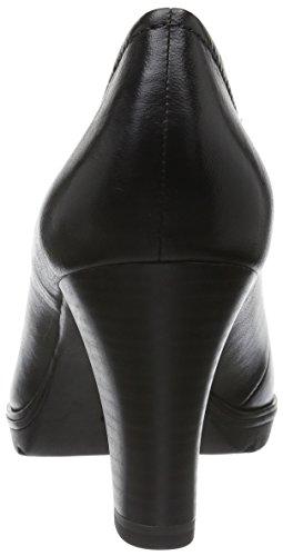 Tamaris 22425, Zapatos de Tacón para Mujer Negro (BLACK 001)