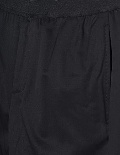 I07hm202001 Uomo Helmut Lang Pantaloni Nero Lana pxqStBwq