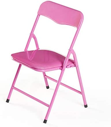 Heritage Kids 5Piece Table & Chair Set, Pink
