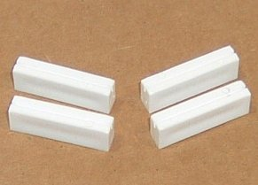 Gryphon Bandsaw Blade Guides Pack of 4 (Gryphon Diamond Band Saw)