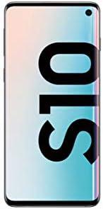Samsung Galaxy S10 Smartphone (15.5cm (6.1 Zoll) 128 GB interner Speicher, 8 GB RAM, prism green) – [Standard] Deutsche Version