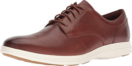 Cole Haan Men's, Grand Tour Oxford Wood Ivory 9.5 M from Cole Haan