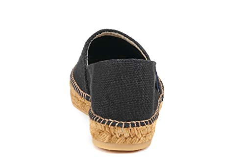 Espadrillas Black Barcelona Viscata Espadrillas Viscata Black Barcelona Woman Barcelona Black Viscata Woman Espadrillas Woman xSXw6Sgpq