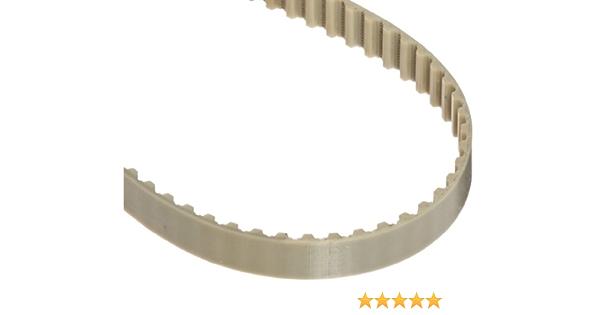 Gates AT10-560-25 Synchro-Power Polyurethane Belt 25mm Width AT10 Pitch 56 Teeth 560mm Pitch Length