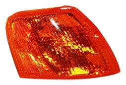 TYC 18-5449-00 Volkswagen Passat Passenger Side Replacement Parking/Signal Lamp Assembly