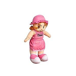 SN Toys Teddy Bear Doll...