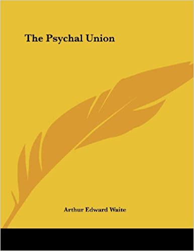 Book The Psychal Union