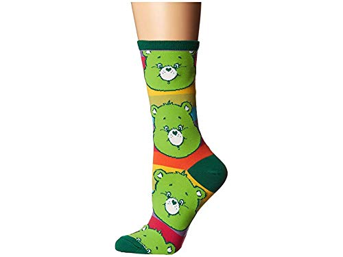 Socksmith Women's Good Luck Green 9-11 (Women's Shoe Sizes 5-10.5)]()