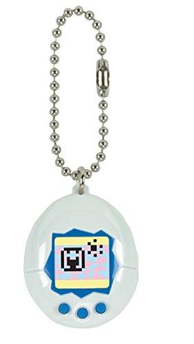 Tamagotchi mini, White/Blue