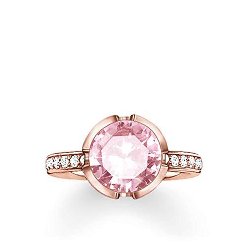 Ladies' Ring Thomas Sabo TR2037-633-9