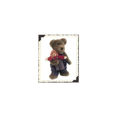 Simon Beanster & Andy 10 Boyds Bear (Retired) by BOYDS BEARS PLUSH