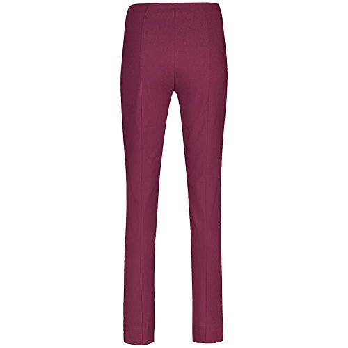 Rosso Donna Robell Robell Scuro Rosso Jeans Robell Scuro Scuro Rosso Jeans Donna Donna Jeans qZB5Exw