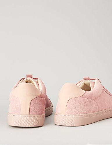 Pale Rosa Pink Sneaker Scamosciate FIND Uomo xCIwZRTcq