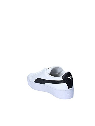 Bajas Black puma Mujer 02 Zapatillas Deporte De White 367550 Puma XqvzPP