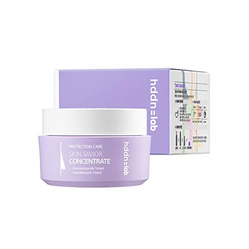 SNP Hddn Lab – Skin Savior Concentrate – 50g