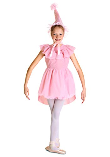 Child Munchkin Ballerina Costume Medium]()