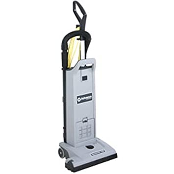 Advance Spectrum 15P Upright Vacuum with HEPA