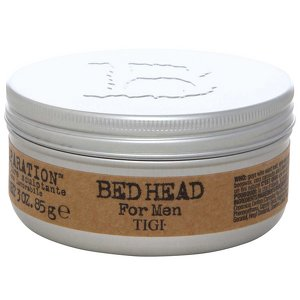TIGI Bed Head B for Men Matte Separation Workable Wax, 3 Ounces (Head Styling Wax)
