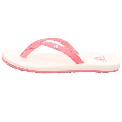 White Mules chalk Eezay Rose W chalk Essence S18 Pink Femme Adidas 1vtqx4wqB