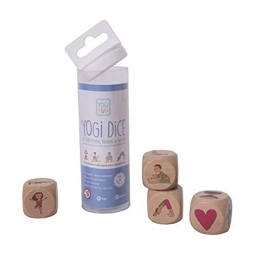 YOGi FUN Children Bending Twisting product image