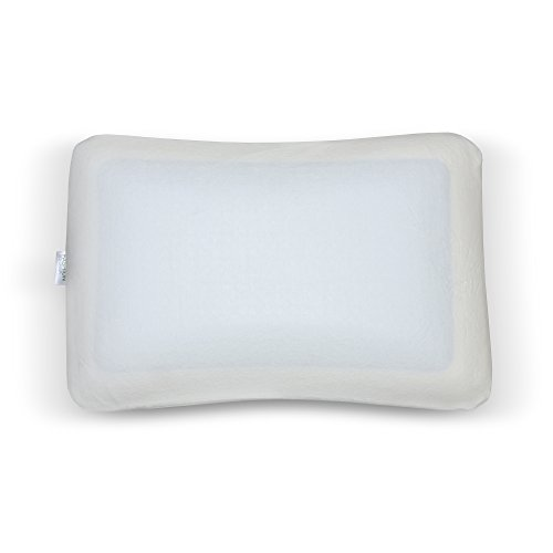 Leggett & Platt Sleep Chill Gel Memory Foam Pillow, King